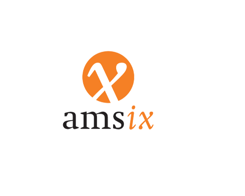 AMSIX website