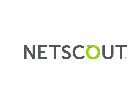 Netscout Arbor website
