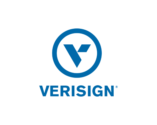 Verisign website